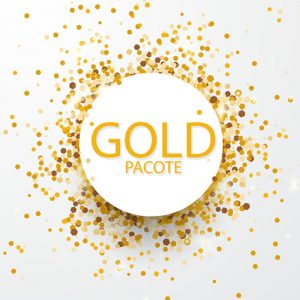 Desenvolvimento de e-commerce Pacote Ouro